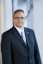 Peter Eckes, president of BASF Plant Science