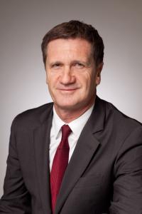 Pierre Brondeau, FMC CEO