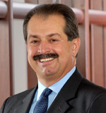 Andrew Liveris, Dow CEO