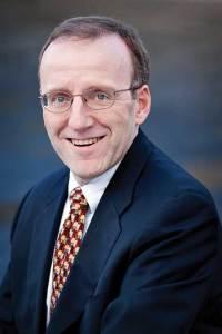 Dr. Mark Trimmer; photo courtesy DunhamTrimmer