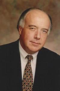 Dr. Raymond Hoyum