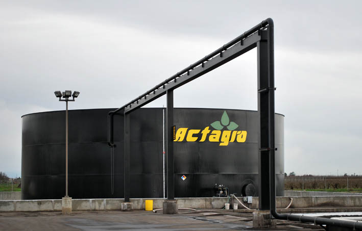 FMC to Market Actagro Soil, Plant Health Products