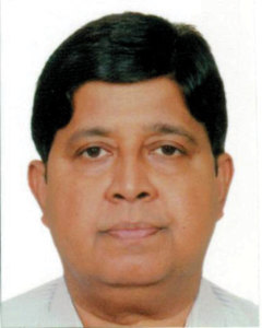 Dr. M. Balasubramanian, President of Crop Protection Division, Atul Limited