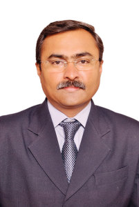 Harish Shirke, Head of International Division, Crystal Crop Protection Pvt. Ltd.