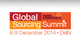 Global Sourcing  Summit india