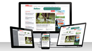 Farm Chemicals Website Redesign