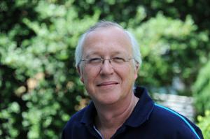 Dr. Mike Robinson, chief science advisor, Syngenta Foundation