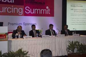 Sourcing Summit Roundtable