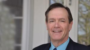 Bill Stoneman, executive director, BPIA