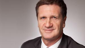 Pierre Brondeau, CEO