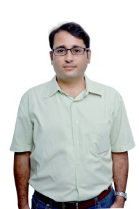 Hrishit A. Shroff, Executive Director, Excel Crop Care Limited