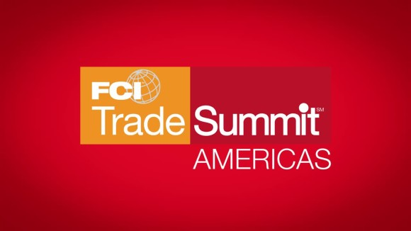 FCI Trade Summit – Americas: Media Center Interview with Louis Lucas