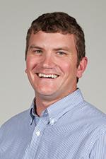 Justin Clark, BASF