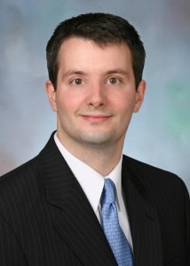 David Beaudreau, co-chair of the Biostimulant Coalition.