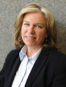 Kathleen Shelton, Global Technology Director, DuPont Crop Protection