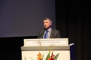 David Cary, Executive Director, IBMA.