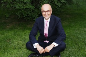 Giuseppe Natale, president of the European Biostimulants Industry Council