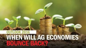 Global Economies Adjust  to Lower Commodity Prices