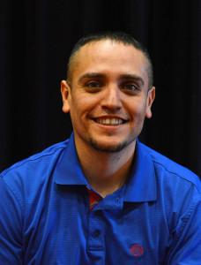 Adam Arellano