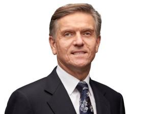 Syngenta Chief Operating Officer Davor Pisk