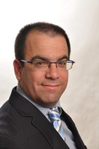 Guy Elitzur, CEO, STK Stockton