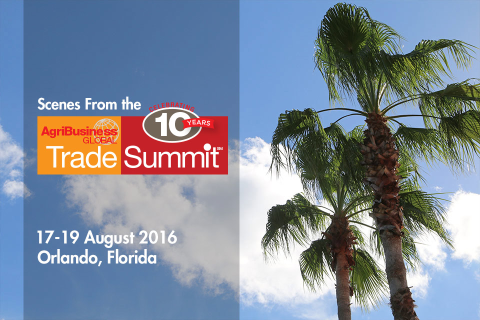 Slideshow: Trade Summit 2016