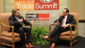 AgriBusiness Global Trade Summit: Celebrating 10 Years of Success