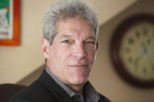 Tom Laurita, CEO of NewLeaf Symbiotics