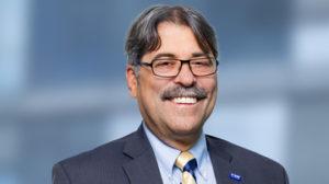 Markus Heldt, President, BASF Crop Protection