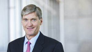 CEO Erik Fyrwald