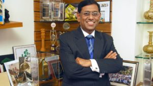 Rallis Ready for Growth in India and Around the World
