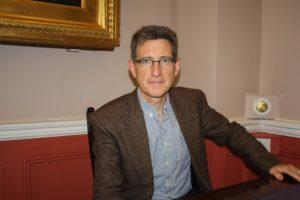 Neal Sanders, Verdesian Life Sciences Europe