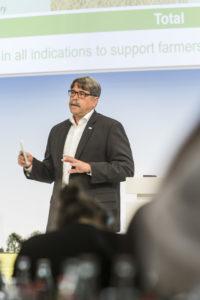 Markus Heldt, BASF