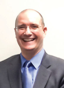 Keith Jones, Executive Director, Biopesticide Industry Alliance