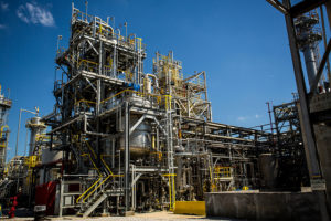 BASF Expands Dicamba Production Capacity at Beaumont Site