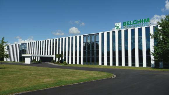 Headquarters Belchim