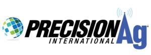 PrecisionAg International Logo