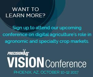 PrecisionAg® Vision Conference: Focused on the Future
