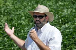 Arkansas Plant Board Votes to Ban Dicamba -- Now What?