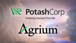 Potash Corp, Agrium Win Final Approval to Merge, Forming Nutrien
