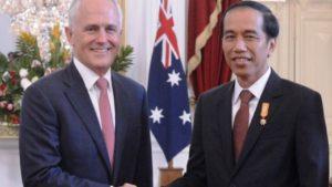 Indonesia in Sugar, Pesticide Deal with Australia
