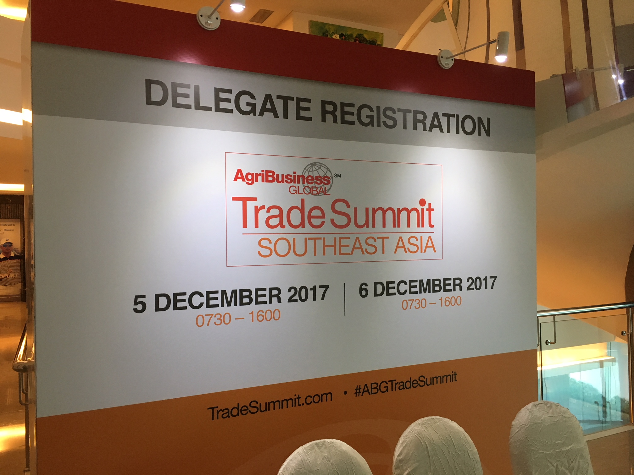 Slideshow: AgriBusiness Global Hosts Trade Summit Southeast Asia