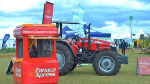 Zambia's AGCO Enters Retail Finance Partnership