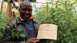 Affinity in East Africa: Marrone Bio Innovations Finds Harmonious Partner in Kenya Biologics