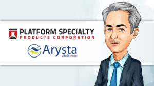 Platform: In Talks with Arysta's Potential Acquirer