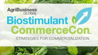 Biostimulant CommerceCon