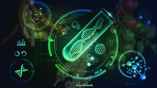 The Meteoric Rise of Genomics