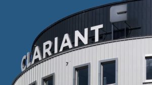 Clariant, Eastman Enter Distribution Agreement