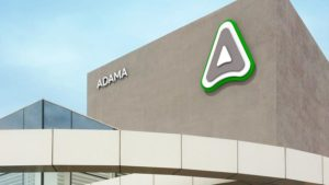ADAMA Sets Sights on Jiangsu Huifeng's Crop Protection Business