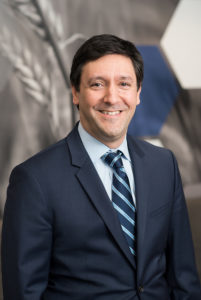 The Newest Ag Powerhouse: Q&A with UPL's Diego Casanello